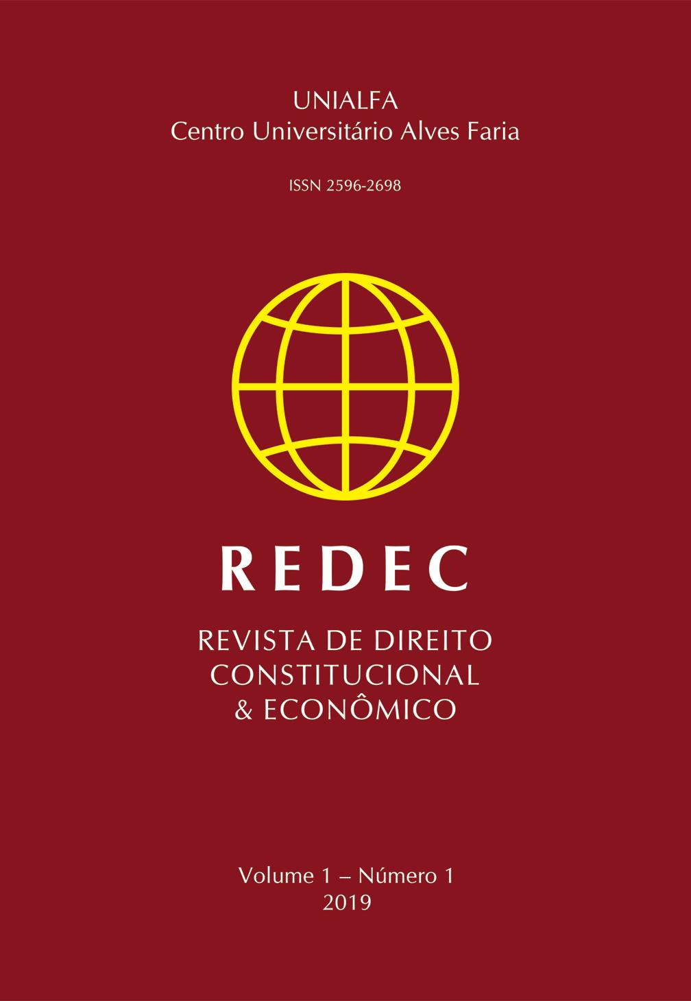 Revista de Direito Econômico